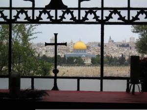 NAI Jerusalem