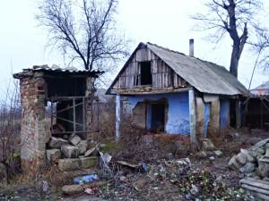 Haus bei Anna